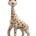 Sophie la girafe, l'icône des jouets pour bébés