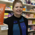Laurence Silvestre : créatrice de Pharmashopi