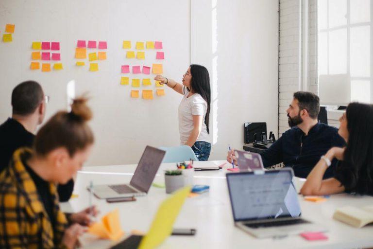 Co-construction : la création d'une dynamique collective au sein de l'entreprise
